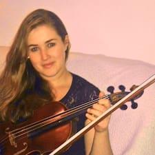 Caterina - Uživatelský profil