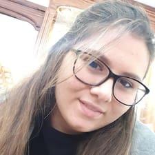 Profil korisnika Maria Anastasia