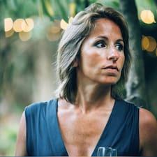 Profil utilisateur de Filipa E Pedro