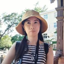 婉娜 User Profile