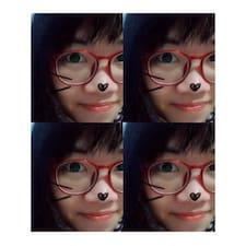 Profil Pengguna Cheuk Kwan