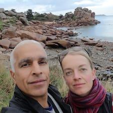Profilo utente di Mark Et Anne
