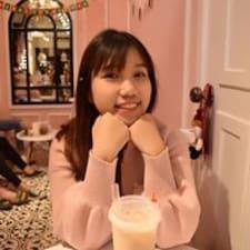 Nguyễn User Profile