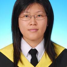 Chinyi User Profile