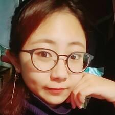 睿 felhasználói profilja