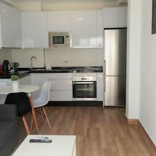 Nutzerprofil von Apartamento Luxury Viana
