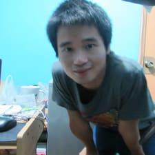 Profil utilisateur de Chunlin