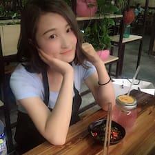 Profilo utente di 培