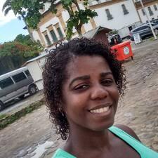 Ana Cristina - Uživatelský profil