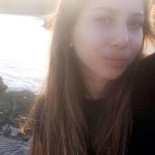 Profil utilisateur de Haawa-Sarah