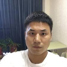 Perfil do usuário de 华