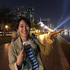 Hyojung - Uživatelský profil