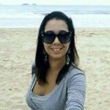 Luana - Uživatelský profil