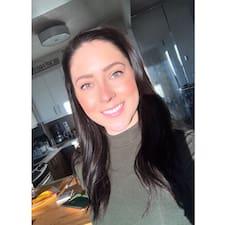 Rachel J User Profile