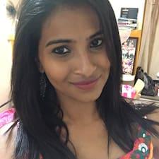 Profil Pengguna Madhurya