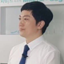 Profil utilisateur de Chunghyun