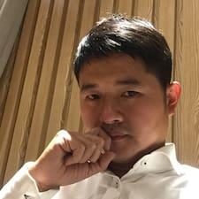永丰 - Uživatelský profil