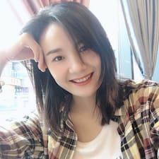 Perfil de usuario de 晓霞