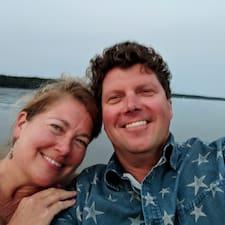 Perfil de usuario de Jeff And Susan