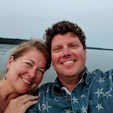 Jeff And Susan est un Superhost.