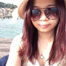Profilo utente di Michelle MC