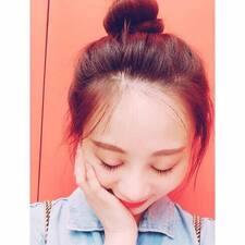 Profil korisnika 丽雯