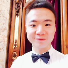 Shuo Brugerprofil