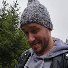 Aleksander Brukerprofil