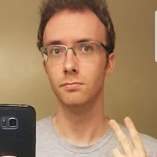 Profil utilisateur de Nik
