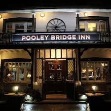Pooley Bridge Inn User Profile