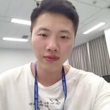 玮康 User Profile