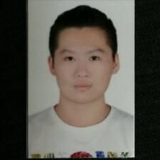 嘉伟 User Profile