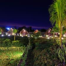 Tanjung Lima è un Superhost.