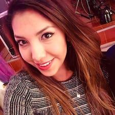 Profil Pengguna Annie Mariela