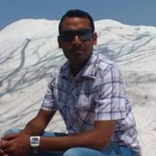 Profil utilisateur de Ramnathan