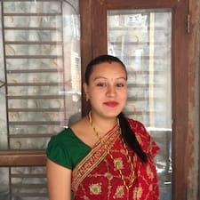 Gebruikersprofiel Saraswati