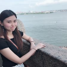 Profil utilisateur de Chih Chia