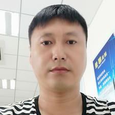 Profil utilisateur de 更新