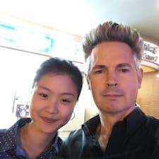 David & Hu Bin