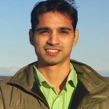Henkilön Vishwanath käyttäjäprofiili