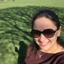 Yasmeen User Profile