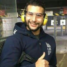 Profil korisnika Sidi Mohamed