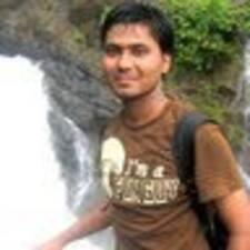 Profil Pengguna Bharamagouda