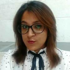 Nutzerprofil von Ana Daniela