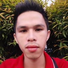 Profil Pengguna Jumar