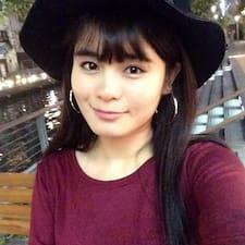 Minxia User Profile