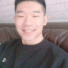 Профиль пользователя Jaehyun