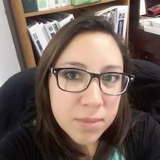 Martha Aurora - Uživatelský profil