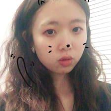 Profil Pengguna Yu