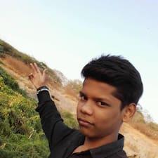 Dheeraj User Profile